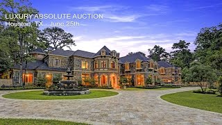 Huge Homes For Sale Johannesburg